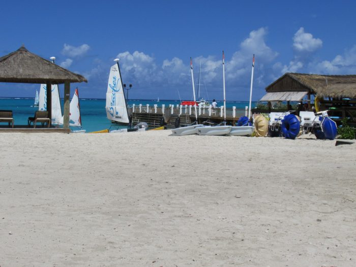 Watersports at Beaches Turks & Caicos