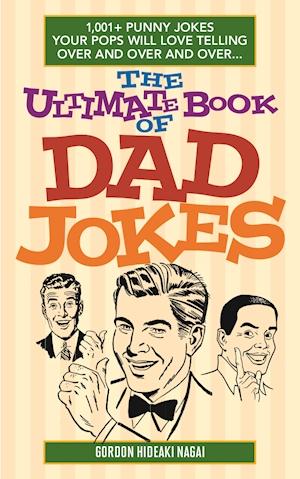Ultimate Book of Dad Jokes