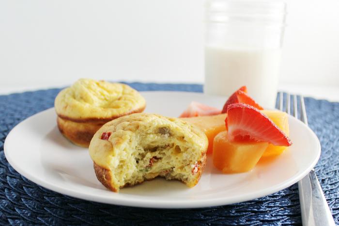 Frittata Breakfast for Mom