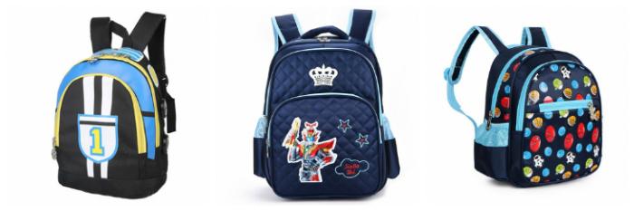 PatPat backpack