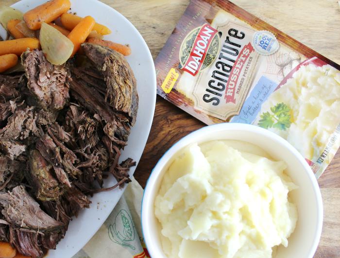 beef-roast-and-idahoan-signature-russets