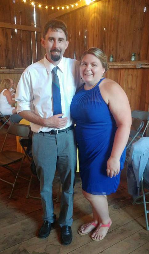 tom-and-christina-at-wedding