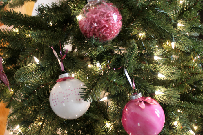 homemade-breast-cancer-awareness-ornaments