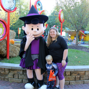 7 Reasons to Visit The Great Pumpkin Fest at Kings Dominion