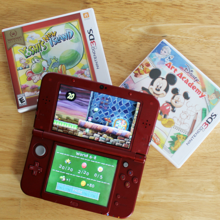 nintendo-3ds-xl-and-games