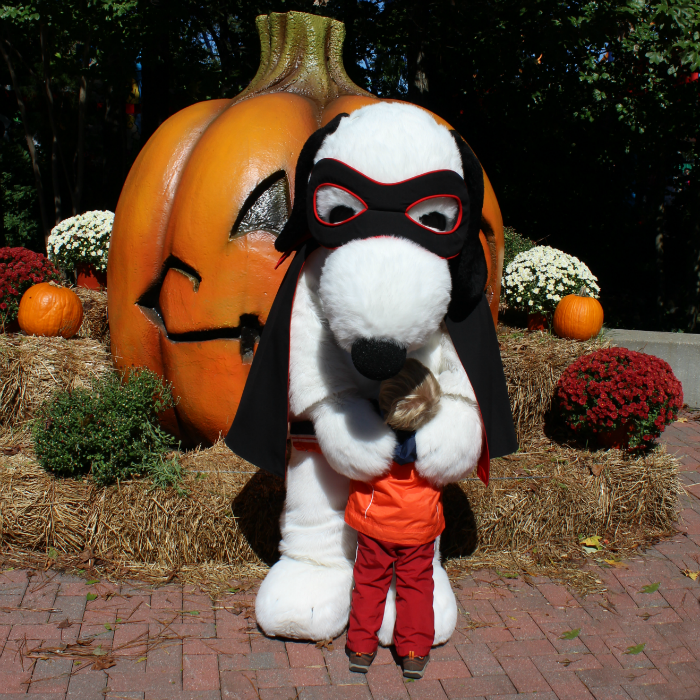 snoopy-at-great-pumpkin-fest