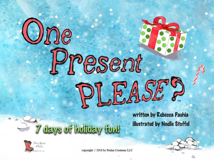 one-present-please