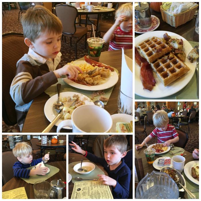 dining-at-woodloch-resort