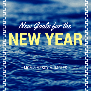 New Goals for the New Year