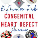Support Congenital Heart Defect Awareness: 15 Awesome Finds